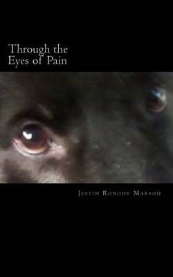 Through the Eyes of Pain - Love Bears All Things (Paperback): Jestin Ronody Marson