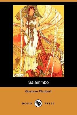 Salammbo (Dodo Press) (Paperback): Gustave Flaubert