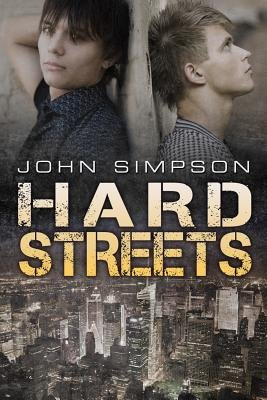 Hard Streets (Electronic book text): John Simpson