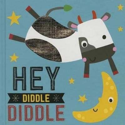 Hey Diddle Diddle (Board book): Thomas Nelson