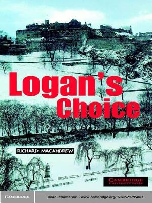 Logan's Choice Level 2 (Electronic book text): Richard MacAndrew