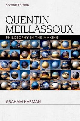 Quentin Meillassoux - Philosophy in the Making (Paperback, 2nd Revised edition): Graham Harman