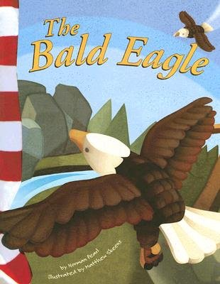 The Bald Eagle (Paperback): Norman Pearl