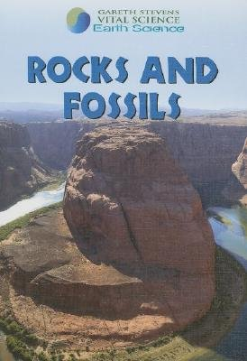 Rocks and Fossils (Hardcover): Richard Hantula