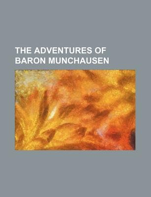 The Adventures of Baron Munchausen (Paperback): Books Group