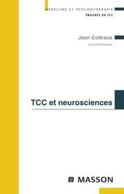 Tcc Et Neurosciences (French, Electronic book text): Jean Cottraux