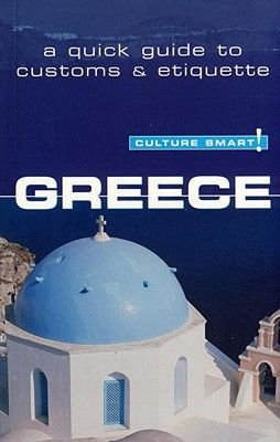 Greece - Culture Smart! (Electronic book text): Constantine Buhayer