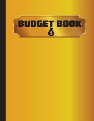 budget book 365 days 12 month expense tracker budgeting books
