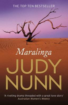 Maralinga (Electronic book text): Judy Nunn