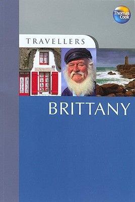 Brittany (Paperback, 3rd Revised edition): Elisabeth Morris