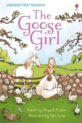 The Goose Girl (Hardcover): Russell Punter
