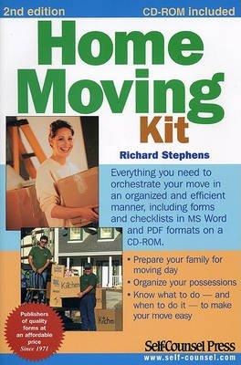 Home Moving Kit (Paperback, 2nd): Richard Stephens
