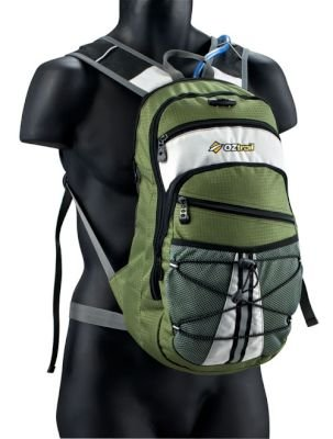 Oztrail Monitor 3L Hydration Pack: