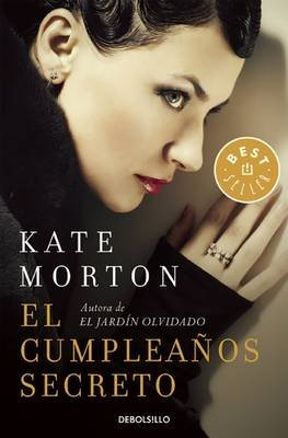 El Cumpleaaos Secreto / The Secret Keeper (Spanish, Paperback): Kate Morton