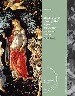Gardner's Art through the Ages - The Western Perspective, Volume II, International Edition (with Arts CourseMate with...