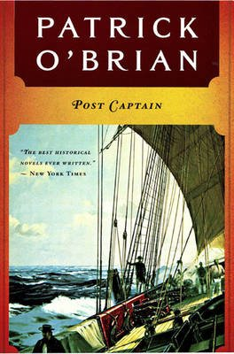 Post Captain (Paperback, Reprinted edition): Patrick O'Brian