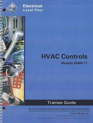 26408-11 HVAC Controls TG (Paperback): Nccer