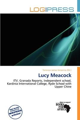 Lucy Meacock (Paperback): Terrence James Victorino