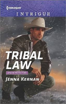Tribal Law (Paperback): Jenna Kernan