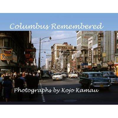 Columbus Remembered (Electronic book text): Kojo Kamau