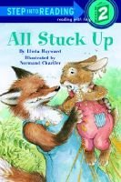 All Stuck Up - Step Into Reading 2 (Paperback, Reissue): Linda Hayward