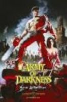 Army of Darkness Movie Collection (Hardcover): Sam Raimi, Ivan Raimi