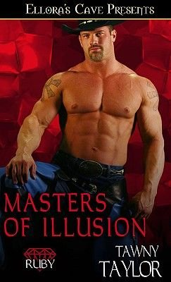 Masters of Illusion (Electronic book text): Tawny Taylor