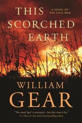 This Scorched Earth (Hardcover): W. Michael Gear