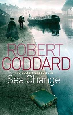 Sea Change (Electronic book text): Robert Goddard