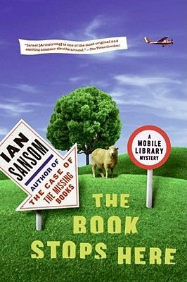 The Book Stops Here (Electronic book text): Ian Sansom