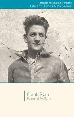 Frank Ryan (Paperback, 2nd Revised edition): Fearghal McGarry