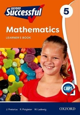 Oxford successful mathematics CAPS: Gr 5: Learner's book (Paperback):