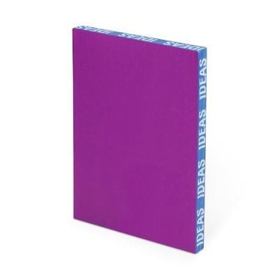 Knock Knock Ideas Edge Notebook (Notebook / blank book): Knock Knock