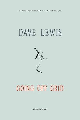 Going Off Grid (Paperback): Dave Lewis