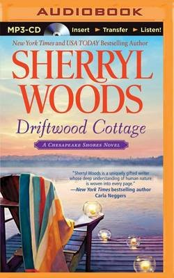 Driftwood Cottage (MP3 format, CD): Sherryl Woods