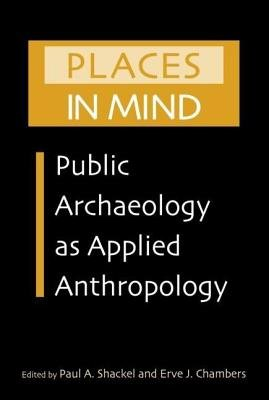Places in Mind (Electronic book text, New ed.): Erve J. Chambers