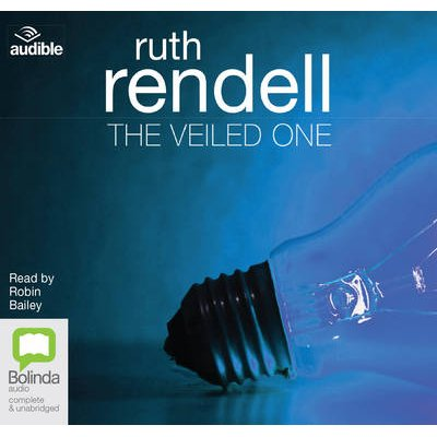 The Veiled One (Standard format, CD, Unabridged edition): Ruth Rendell