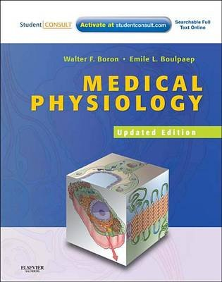 Medical Physiology, 2e Updated Edition E-Book - With Student Consult Online Access (Electronic book text, 2nd Revised ed.):...