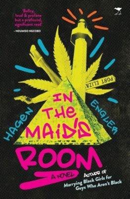 In the maid's room (Paperback): Hagen Engler