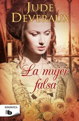Mujer Falsa (English, Spanish, Paperback): Jude Deveraux