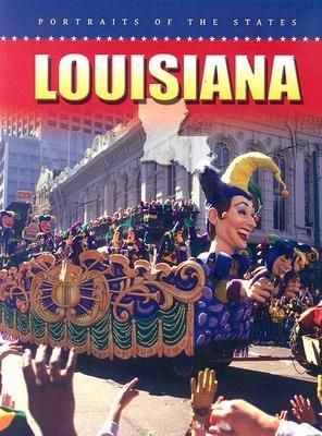 Louisiana (Paperback): Patricia Lantier-Sampon