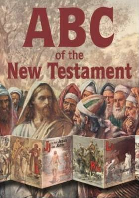 ABC of the New Testament (Paperback): David Squires