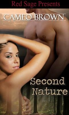Second Nature (Electronic book text): Cameo Brown