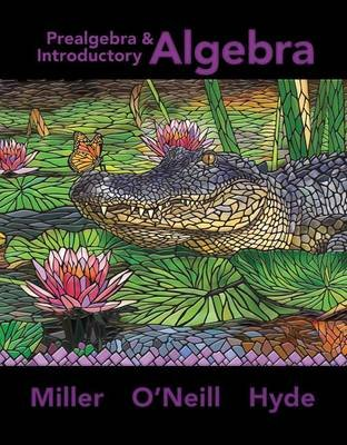Student Solutions Manual for Prealgebra and Introductory Algebra (Paperback): Julie Miller, Molly O'Neill, Nancy Hyde