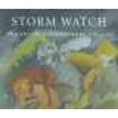 Storm Watch - Art of Barbara Earl Thomas (Hardcover, 1st ed): Barbara Earl Thomas