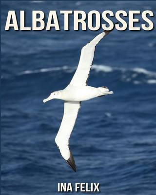 Albatrosses - Children Book of Fun Facts & Amazing Photos on Animals in Nature - A Wonderful Albatrosses Book for Kids Aged 3-7...