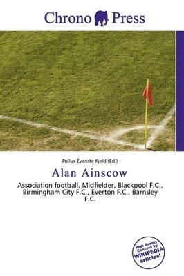 Alan Ainscow (Paperback): Pollux Variste Kjeld