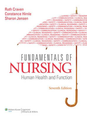 Craven Fundamentals of Nursing 7e & Prepu and Taylor's Video Guide to Clinical Nursing Skills 2e Package (Multiple copy...