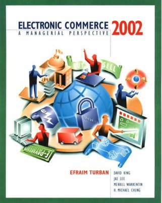 Electronic Commerce 2002 with Pin Card (Paperback): Turban