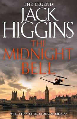 The Midnight Bell (Paperback): Jack Higgins